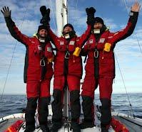 Happy Crew is always looking for happy crew!