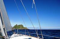 Happy Crew Sailing Trip SW Ireland
