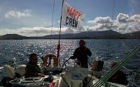 Happy Crew Sailing Trip - Bere Island