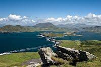 Happy Crew Sailing Trip Ireland Valencia Island Caherseveen