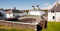Islay, Schotland Zeilen Happy Crew